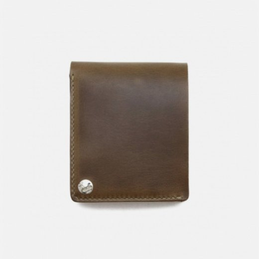 LEATHER WALLET #W1E