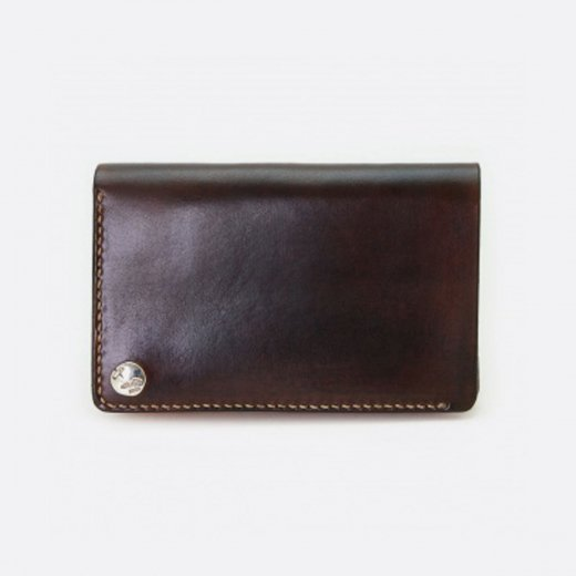 LEATHER WALLET #W2D