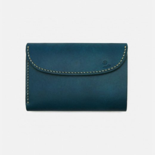 LEATHER WALLET #W6