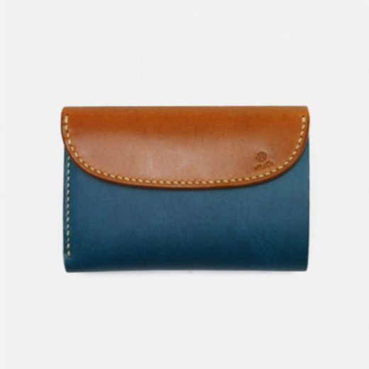 LEATHER WALLET #W6C