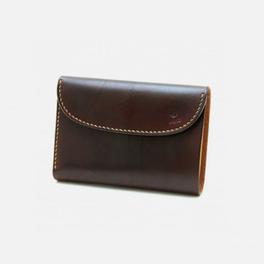 LEATHER WALLET #W6D