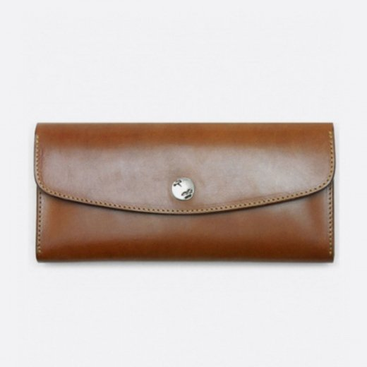 LEATHER LONG WALLET #LW2