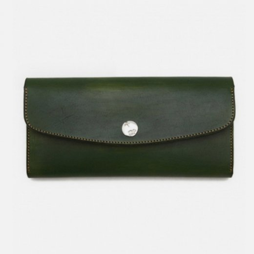 LEATHER WALLET #LW2D