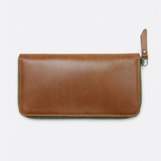 ZIP LONG WALLET #FW1