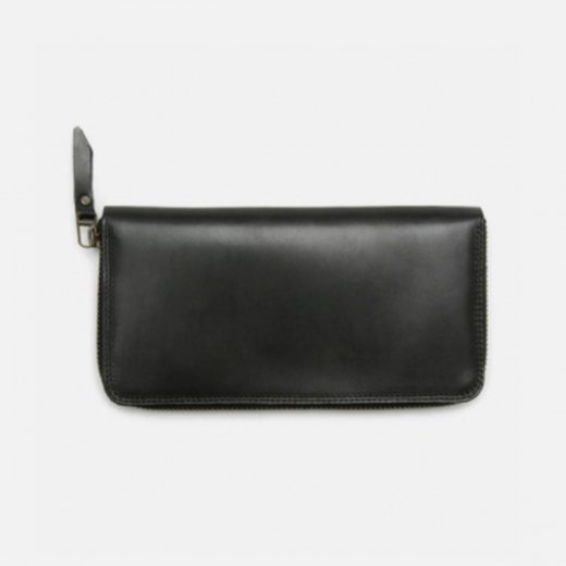 ZIP LONG WALLET #FW1D
