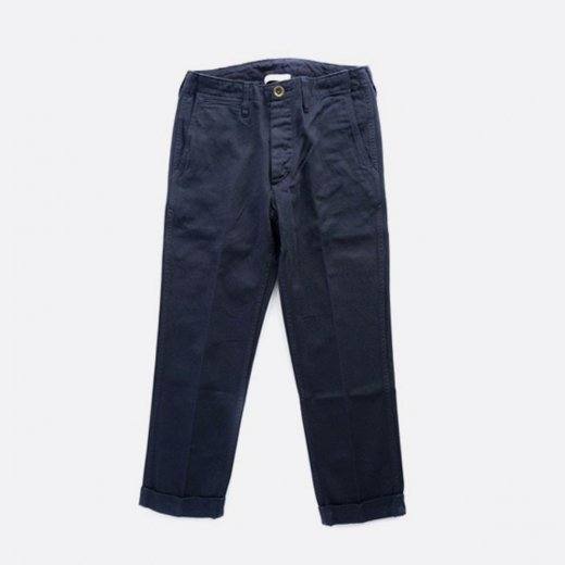 HIGH-WATER CHINO -GIZA CHINO-