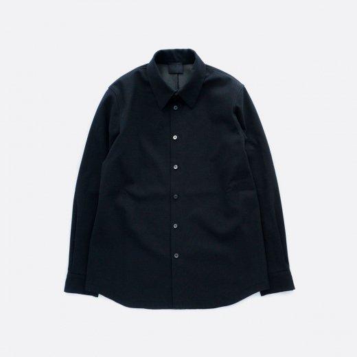 60/2 フリーカット強撚ポンチシャツ