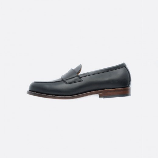 COIN LOAFER CORDVAN #2501