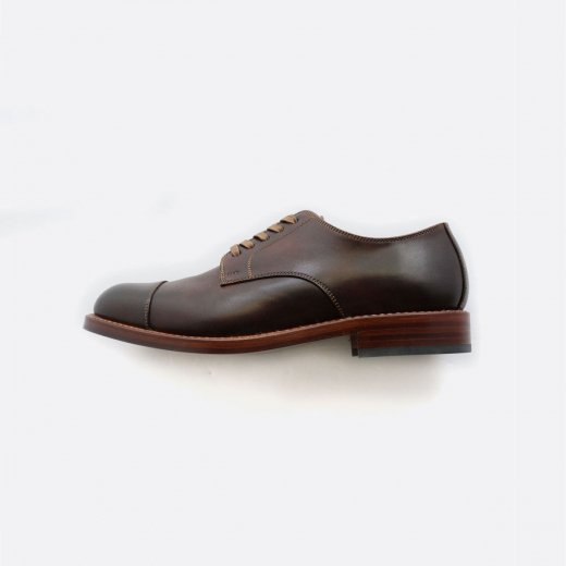 STRAIGHT TIP OXFORD SHOES #2900