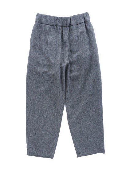 NO CONTROL AIR MIX MELANGE POLYESTER TWILL EASY PANTS  (MID grey top)1
