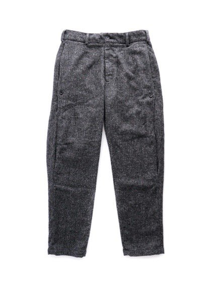 Engineered Garments  Doug Pant - Poly Wool HB  (Grey)