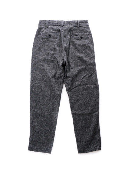 Engineered Garments  Doug Pant - Poly Wool HB  (Grey)4