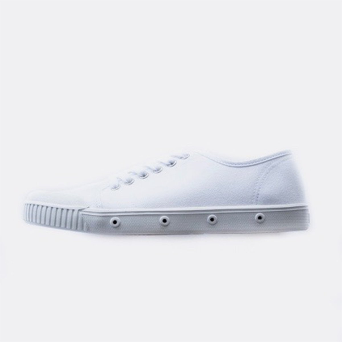 SPRING COURT G2 LO CUT (WHITE)1