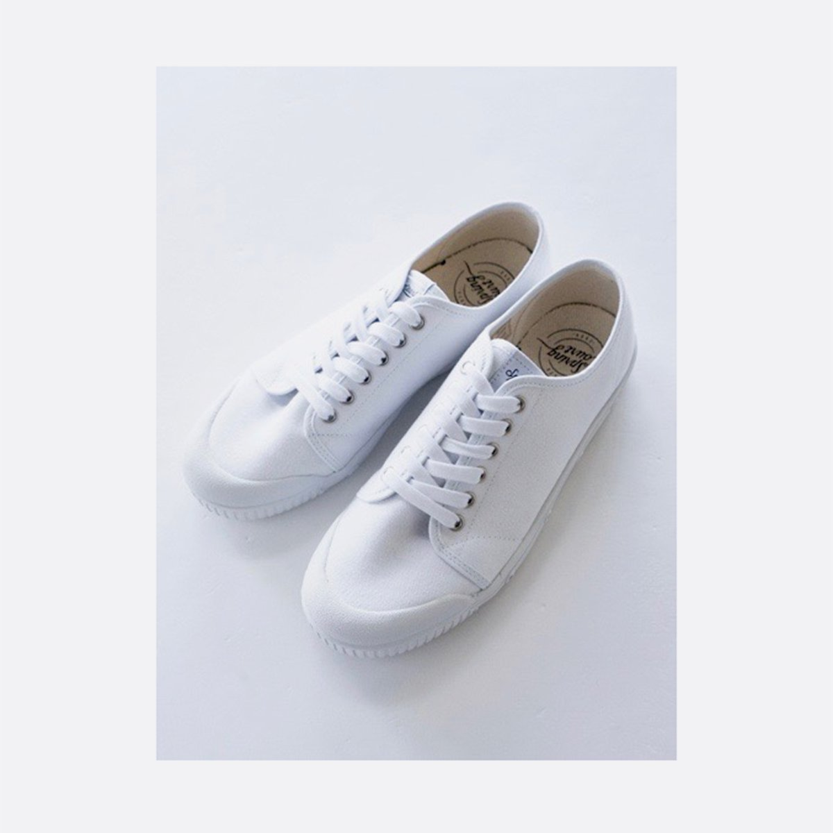 SPRING COURT G2 LO CUT (WHITE)3