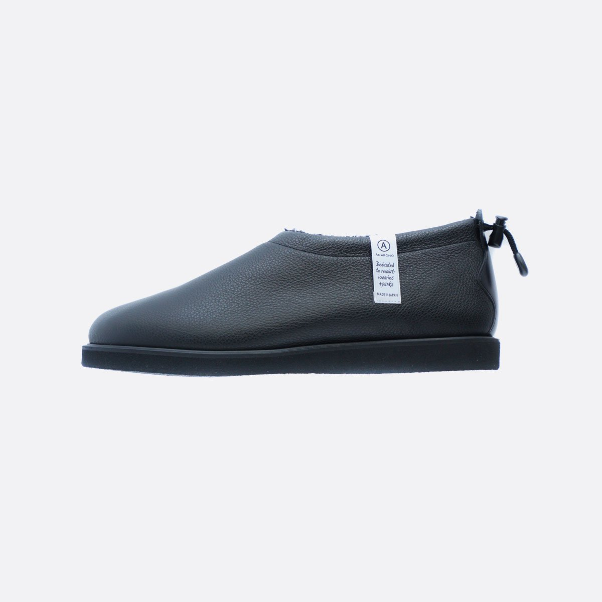 foot the coacher FT MOC (BLACK)