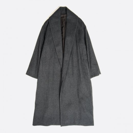 <img class='new_mark_img1' src='https://img.shop-pro.jp/img/new/icons39.gif' style='border:none;display:inline;margin:0px;padding:0px;width:auto;' />SOFT WOOL ROBE COAT