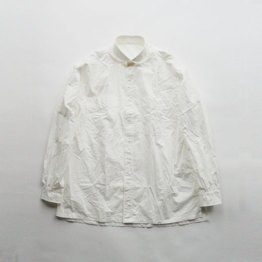 WIDE POCKET SHIRT