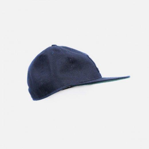 SF LOGOTYPE PATCH CAP