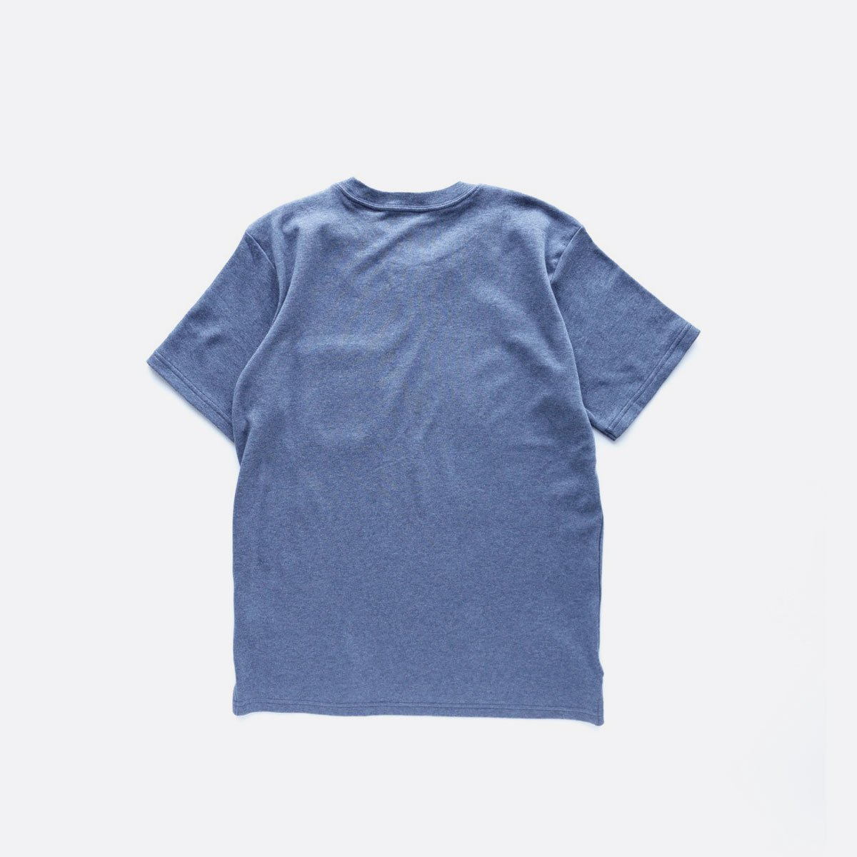 THE INOUE BROTHERS…  Pocket T-shirt (Blue)2