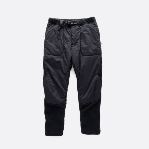 TOP FLEECE PANTS