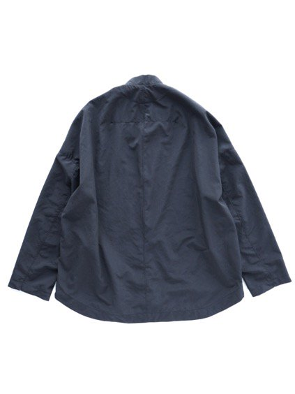 NO CONTROL AIR POLYESTER WRINKLE TAFFETA BLOUSON (black)4