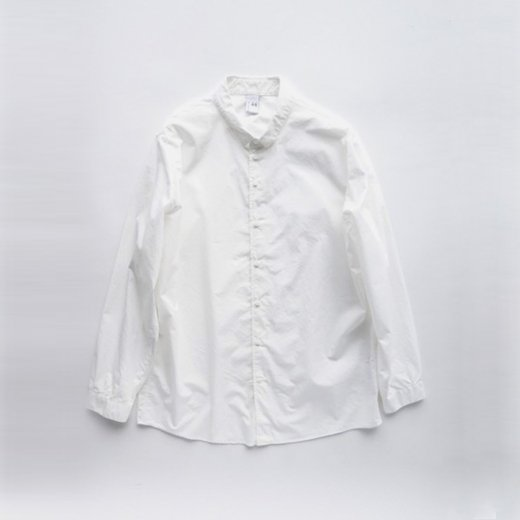 60/1 SUPIMA COTTON TYPEWRITER SHIRT