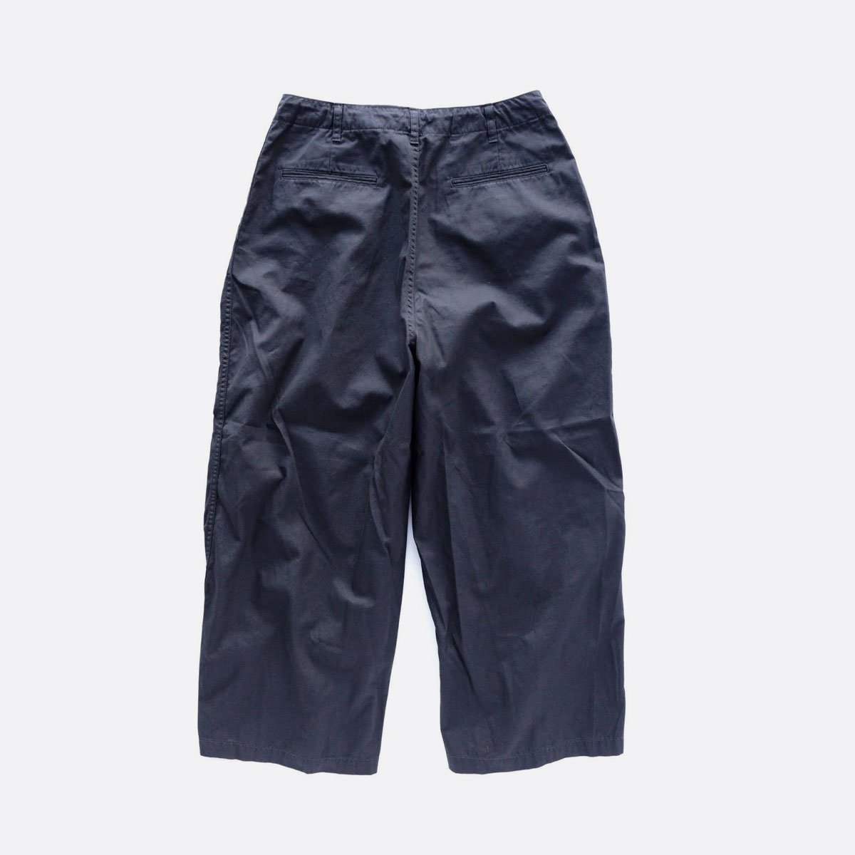 NEEDLES  H.D.Pant -Military  (Charcoal)2