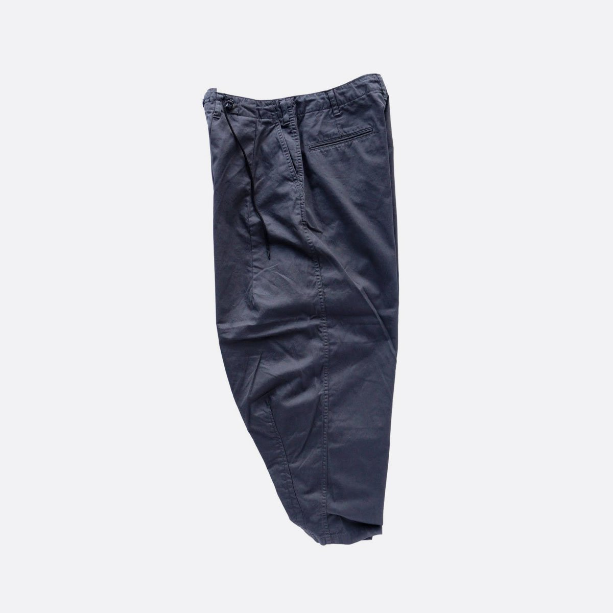 NEEDLES  H.D.Pant -Military  (Charcoal)3