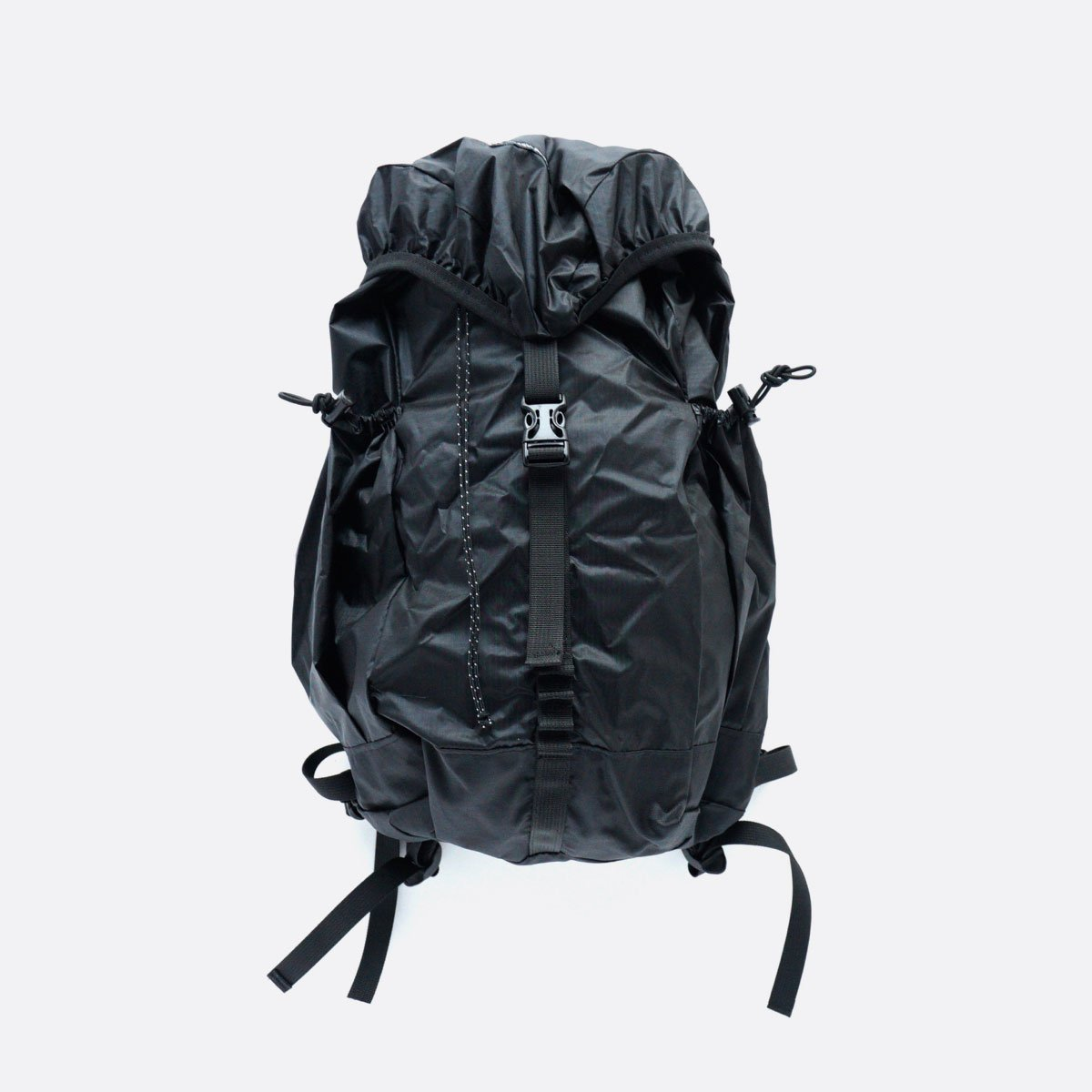 Engineered Garments UL Backpack (Black)