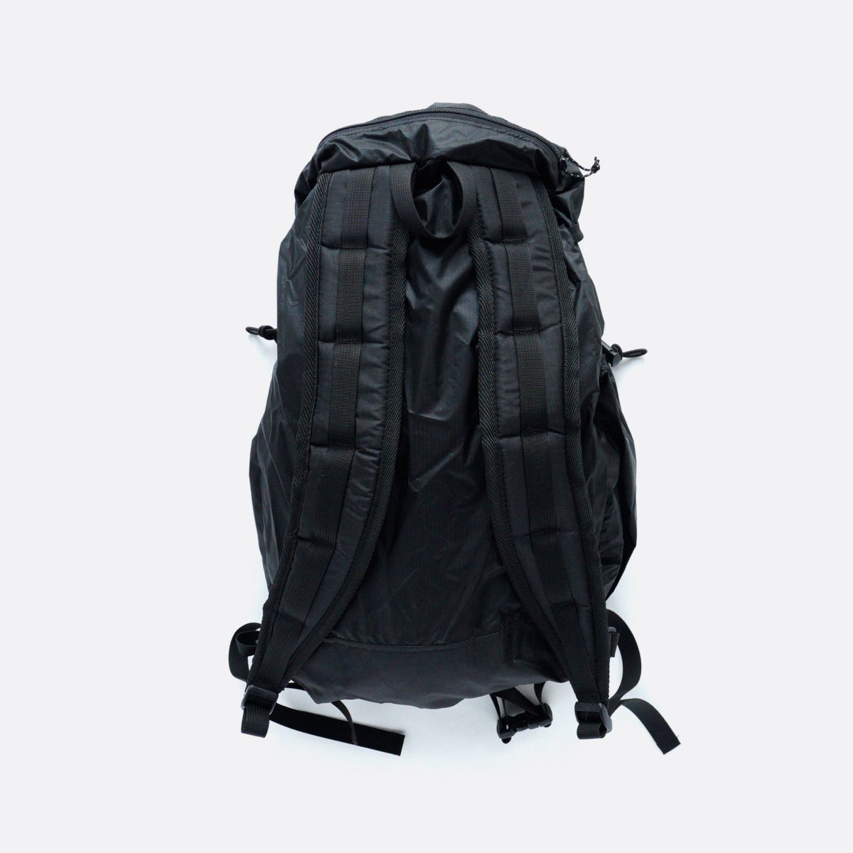 Engineered Garments UL Backpack (Black)2