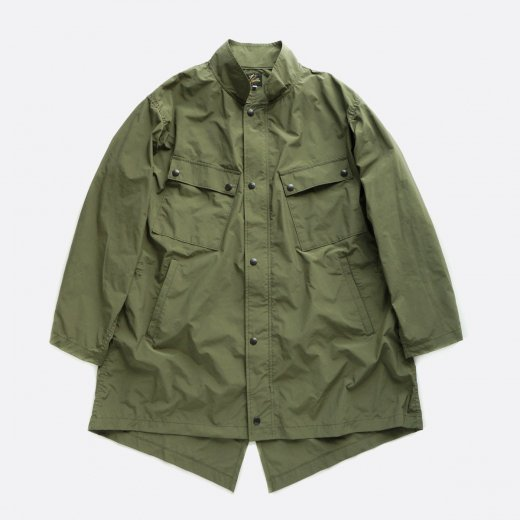 CHEMICAL PROTECTIVE COAT