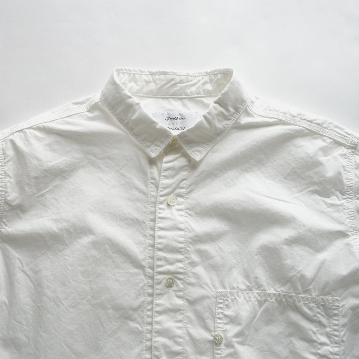 another 20th century   ArtWork � Wrinkle Basic  (white)3