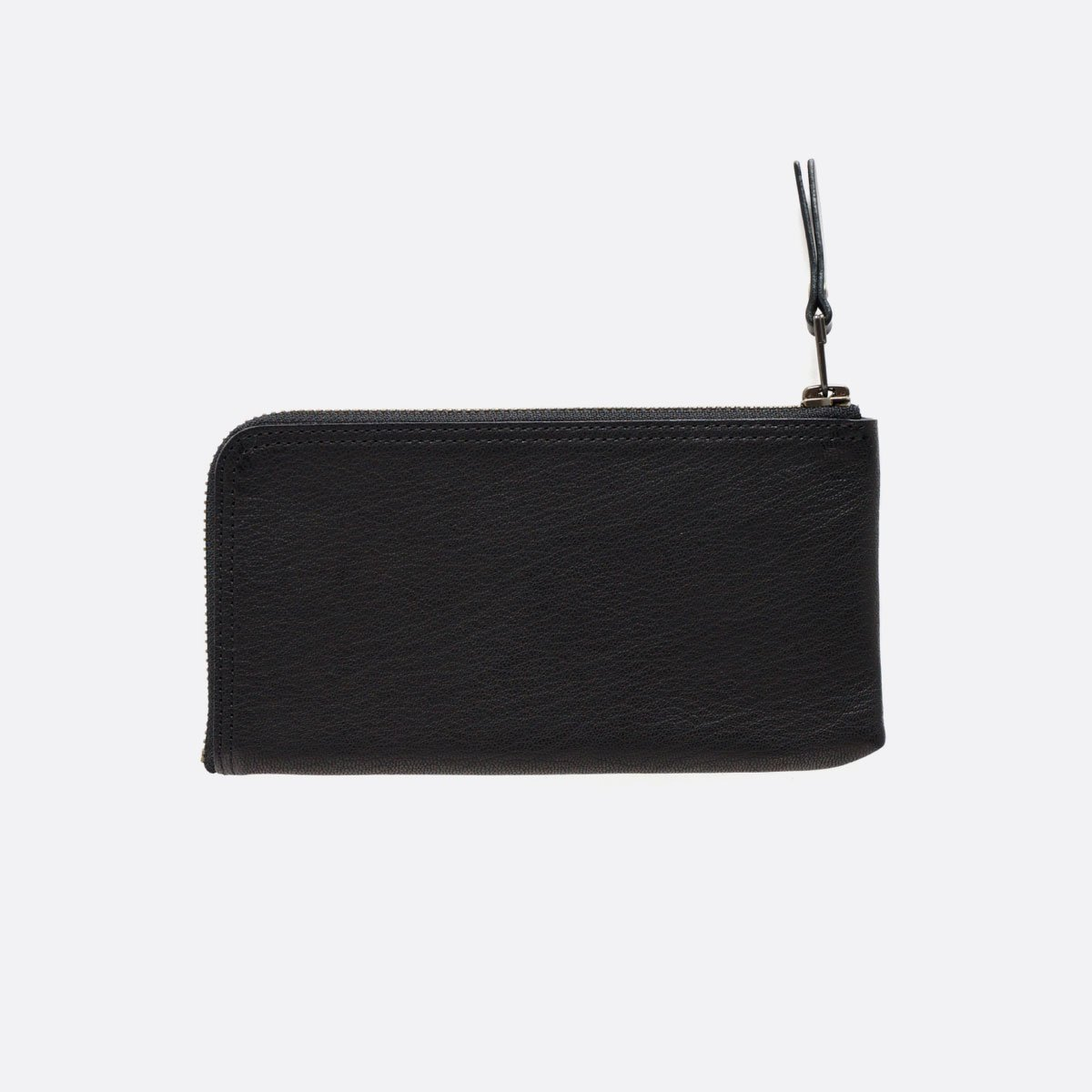 MOTO GOAT LEATHER WALLET Y003  (BLACK)3