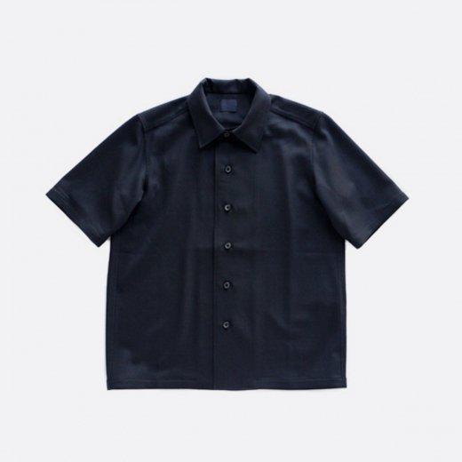 ノーミュールシングサマーウールショートスリーブシャツ