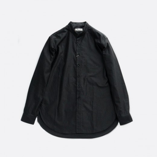 SUPIMA COTTON MOLESKIN GRANPA SHIRTS