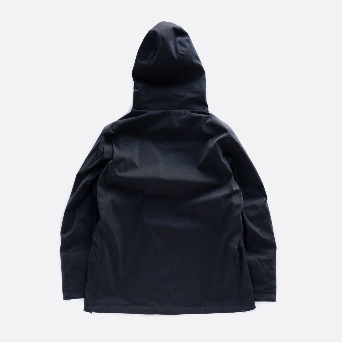 -20AW先行受注- HIGHDENSITY MILICLOTH FOODIE JACKET 2