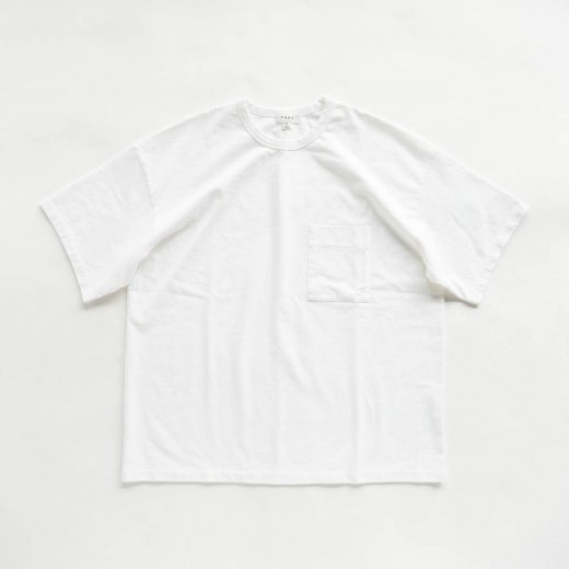 POCKET T SHIRT