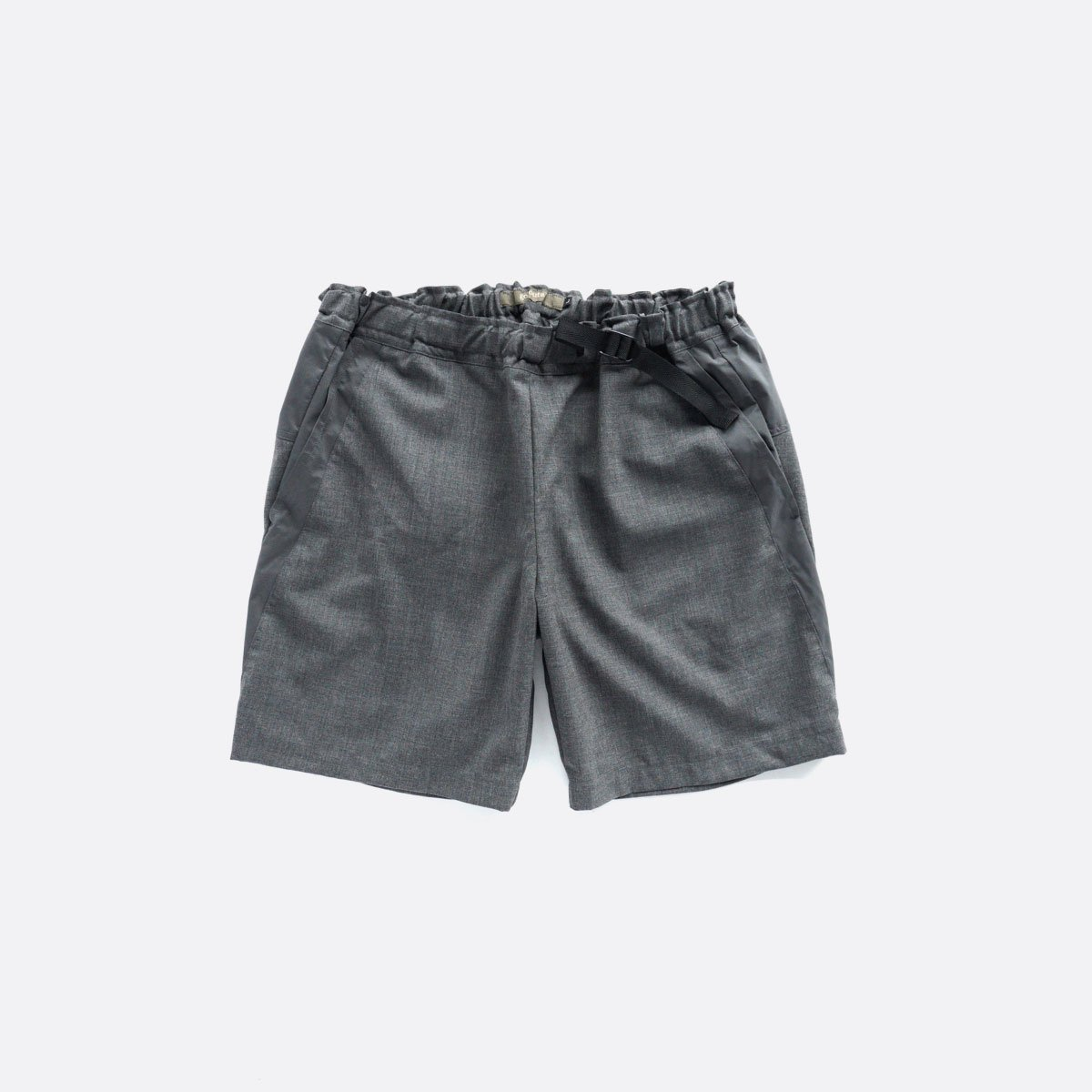 DRAWING CODE SHORTS  WOOL TORO COMBINATION A