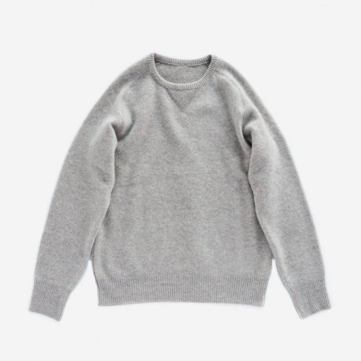 CASHMERE SWEAT