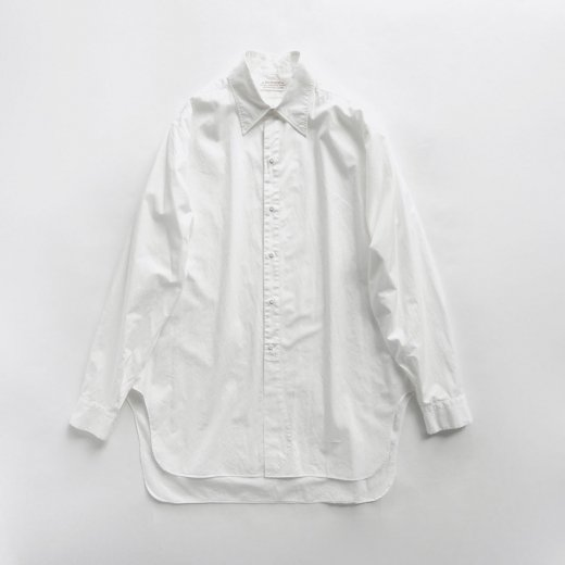200/2 GARMENT DYE DRESS SHIRT HALEY
