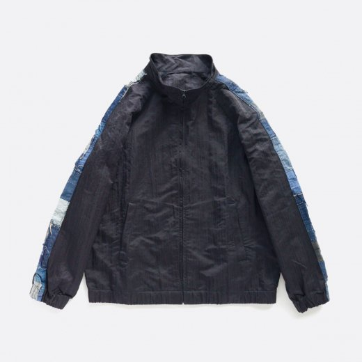 <img class='new_mark_img1' src='https://img.shop-pro.jp/img/new/icons1.gif' style='border:none;display:inline;margin:0px;padding:0px;width:auto;' />TRACK JACKET