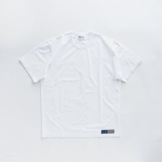 BORO PATCHED T-SHIRT