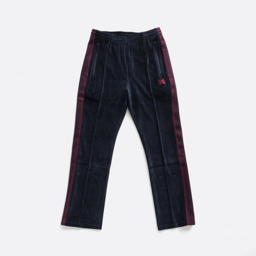 <img class='new_mark_img1' src='https://img.shop-pro.jp/img/new/icons1.gif' style='border:none;display:inline;margin:0px;padding:0px;width:auto;' />NARROW TRACK PANT - C/PE VELOUR