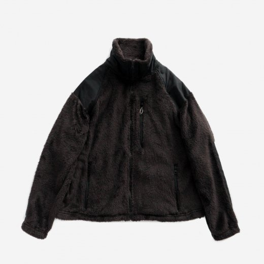 <img class='new_mark_img1' src='https://img.shop-pro.jp/img/new/icons1.gif' style='border:none;display:inline;margin:0px;padding:0px;width:auto;' />HIGHLOFT FLEECE GEN III JACKET