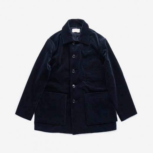 <img class='new_mark_img1' src='https://img.shop-pro.jp/img/new/icons1.gif' style='border:none;display:inline;margin:0px;padding:0px;width:auto;' />CORDUROY BELLOWS JACKET