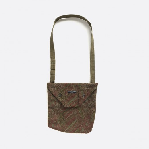 <img class='new_mark_img1' src='https://img.shop-pro.jp/img/new/icons1.gif' style='border:none;display:inline;margin:0px;padding:0px;width:auto;' />SHOULDER POUCH - CHENILLE