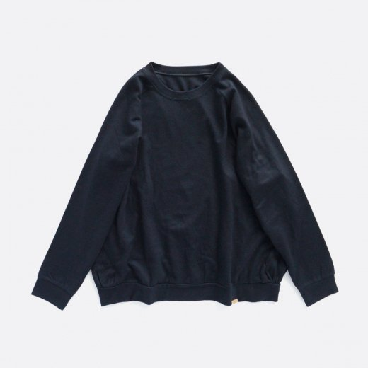 <img class='new_mark_img1' src='https://img.shop-pro.jp/img/new/icons57.gif' style='border:none;display:inline;margin:0px;padding:0px;width:auto;' />SUPER 140S WASHABLE WOOL SWEAT ver�