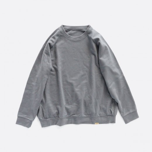 SUPER 140S WASHABLE WOOL SWEAT ver�