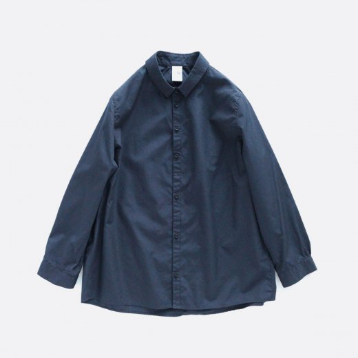 COTTON 100/2 COMBED YAM BROAD CLOTH SHIRT