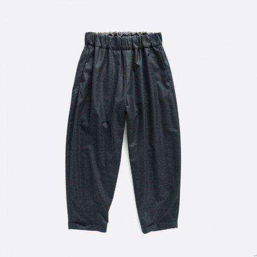 SUPER 140's WOOL SURGE EASY CURVE  PANTS